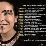 Gracia Texidor: «Con mi música quiero luchar contra la indiferencia»