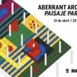 'Paisaje para el juego', un nuevo espacio para los niños en Matadero Madrid