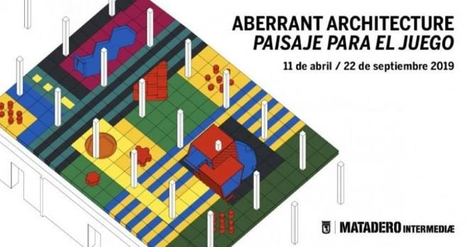 matadero intermediae playgrounds aberrant architecture