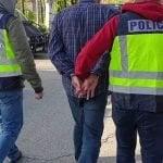 Detenido el presunto autor de una reciente amenaza de bomba en Madrid