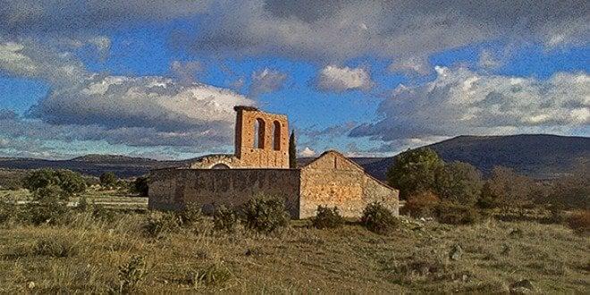Iglesia de Santiago BIC