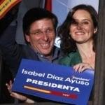 El Partido Popular se queda en la Comunidad de Madrid