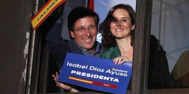 Partido Popular elecciones 2019