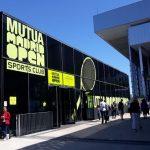 El Mutua Madrid Open no se celebrará hasta 2021
