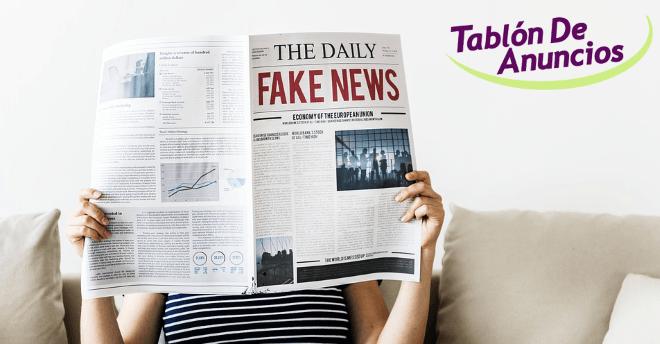 anuncios falsos internet fake