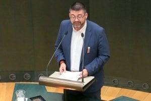 Candidato Madrid en Pie elecciones ayuntamiento
