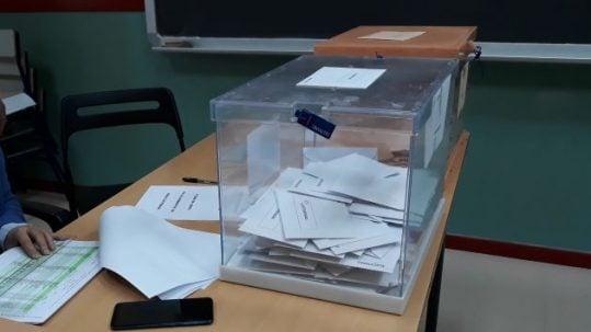 partidos elecciones municipales 2019
