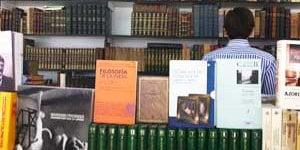 Feria del Libro Antiguo Recoletos 2019