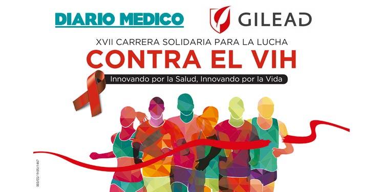 Carrera Popular VIH Casa de Campo