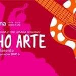 Giro al flamenco tradicional con Ágatha Ruiz de la Prada