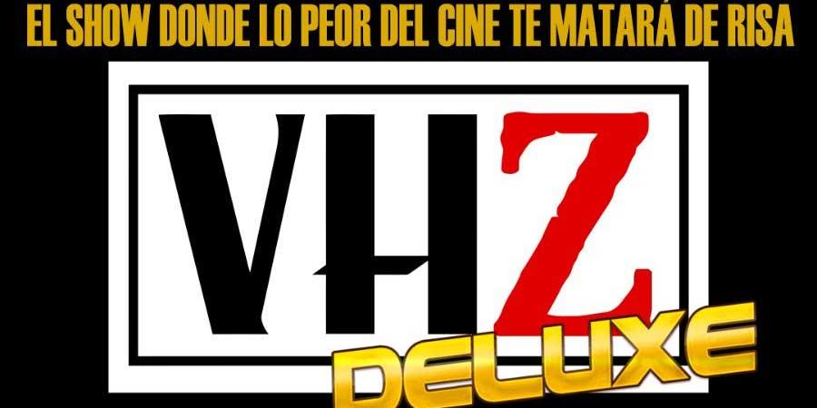 VHZ Deluxe Show