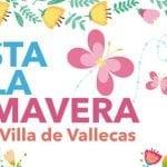 Comienzan las Fiestas de la Primavera en Villa de Vallecas