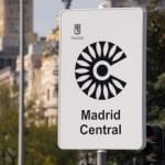 Se anulan 6.600 multas de Madrid Central