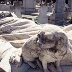 El cementerio de La Almudena organiza nuevas visitas guiadas