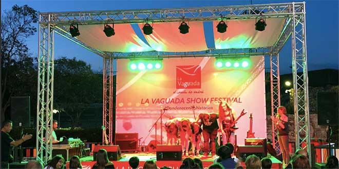festival La Vaguada