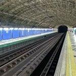 Mejoras en la estación de Metro de Arturo Soria