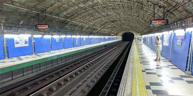 obras metro arturo soria