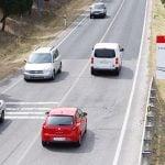 Mejoras en las carreteras de la región