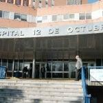 El 12 de Octubre participa en un estudio de la OMS para el Covid-19