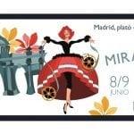 Descubre el Madrid más cinematográfico con el programa 'Mira Madrid'