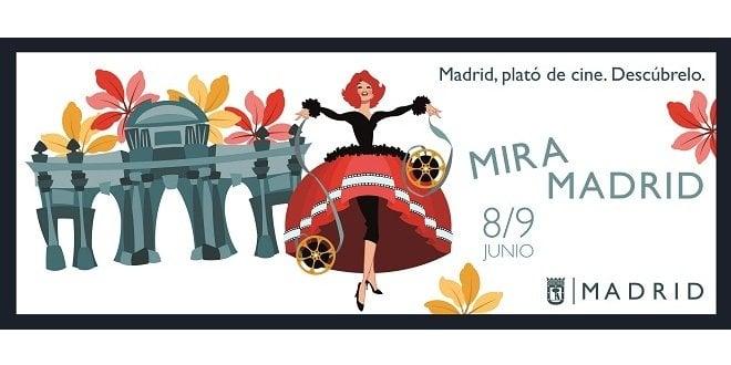 Mira Madrid cine