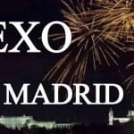 Relatos 'Sexo en Madrid'