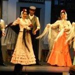 El Teatro Reina Victoria acoge la mejor selección de zarzuelas