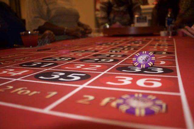 cómo ganar en la ruleta del casino