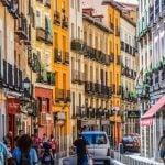 La Latina un barrio para vivir y visitar