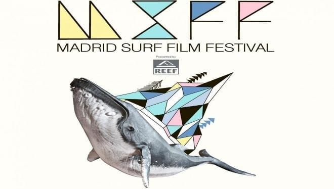 madrid surf film festival 2019
