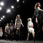 La moda para la proxima primavera-verano en la 'Mercedes Benz Fashion Week'