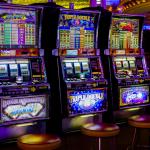 De qué tratan los juegos de 'slots online'