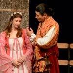 'Don Giovanni' conquista Coslada