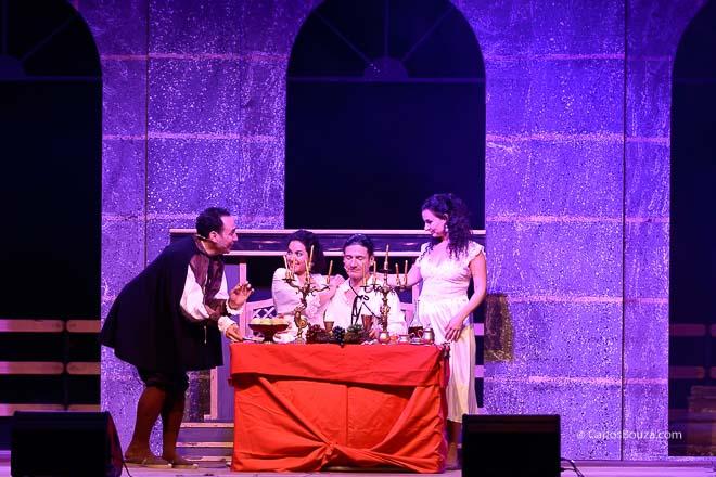 Camerata lírica. Don Giovanni.