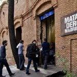 Música, cine y exposiciones en Matadero Madrid