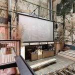 Sala Equis, de cine clásico al disfrute de la cultura contemporánea