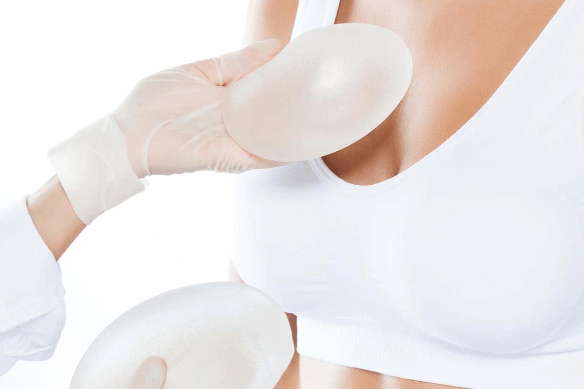 mamoplastia aumento pecho
