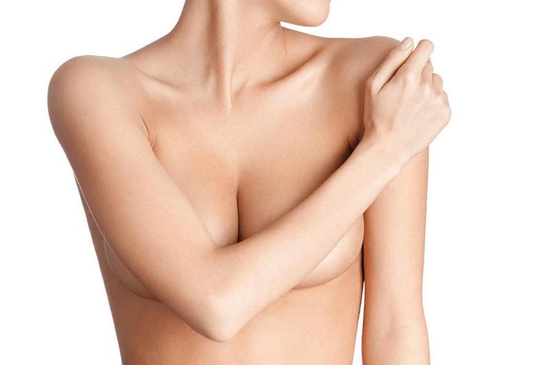 aumento pecho cirugía