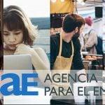 Conseguir trabajo a través de la Agencia para el Empleo