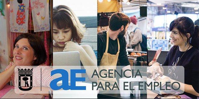 agencia para el empleo