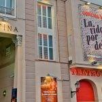 El Teatro La Latina reabre tras dos meses de reforma