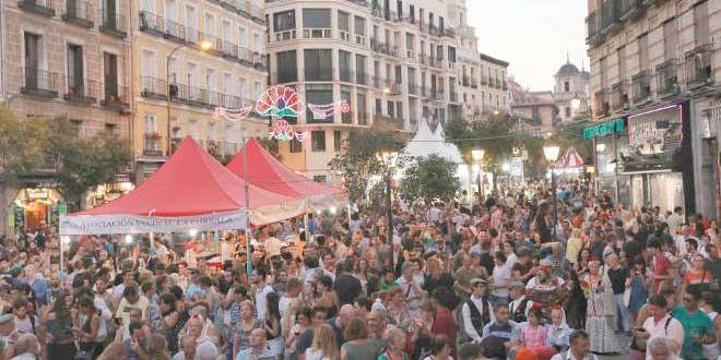Fiestas de verano 2019