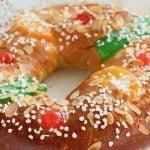 Los tres mejores roscones de Reyes del barrio de La Latina