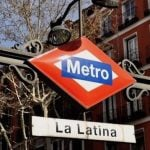 Paseando por La Latina