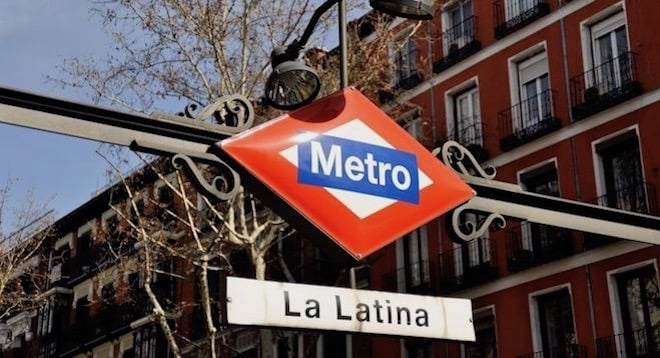 la latina barrio