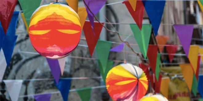 Fiestas patronales de septiembre