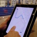 286 tabletas en la red de Metro de Madrid para la atención al cliente