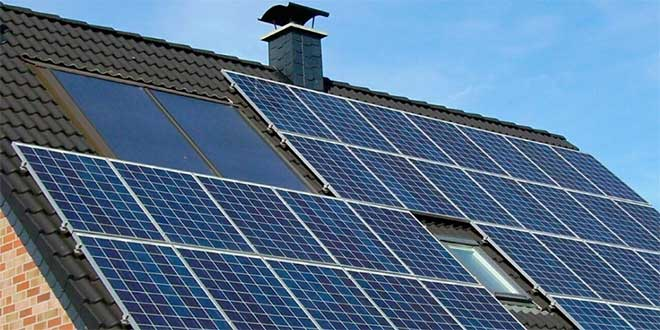 proyecto placas fotovoltaicas