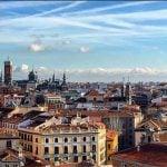 Miradores de Madrid: la cúpula de la Catedral de la Almudena
