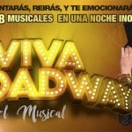 Los mejores musicales, en 'Viva Broadway. El Musical'